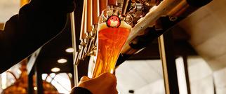 Destination Brauerei