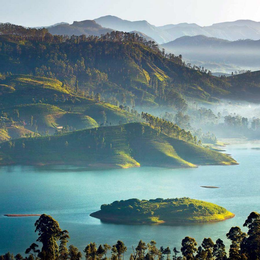 Ceylon Tea Trails Sri Lanka Resort Hotel