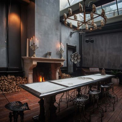 Private Mansions boutique hotel Amsterdam