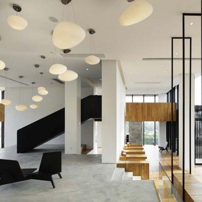 Shanghai boutique hotel