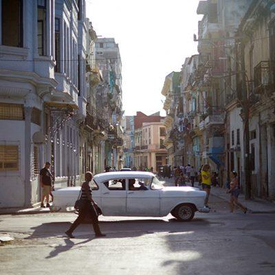 Discovering Cuba