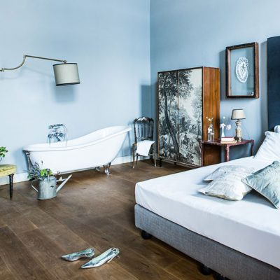 Soprarno Suites - boutique hotel in Florence