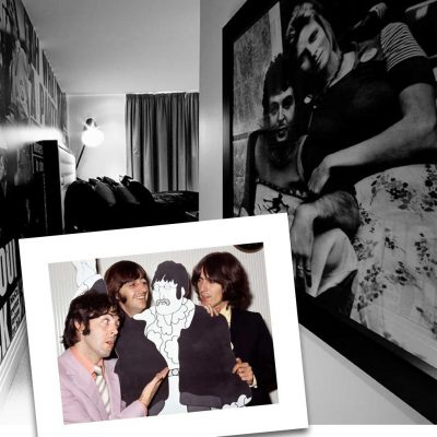 Hard Days Night - boutique hotel in Liverpool