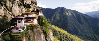 Happiness Is: Bhutan