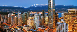 Vancouver, Three Ways
