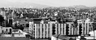 On the Up: Downtown L.A.
