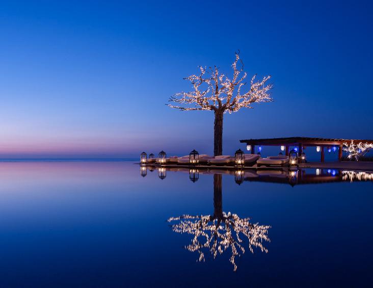 Las Ventanas al Paraíso, a Rosewood Resort, Los Cabos, Mexico – honeymoon hotel