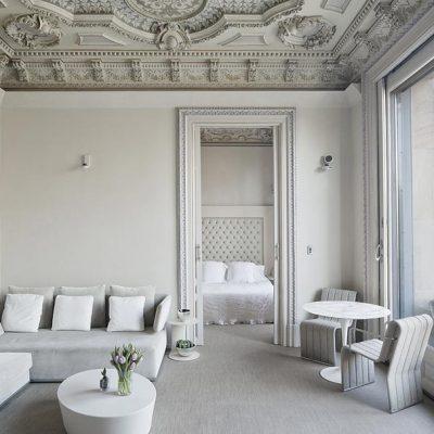 El Palauet Living Barcelona Hotel