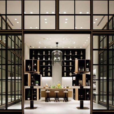 Andaz Tokyo - boutique hotel spa