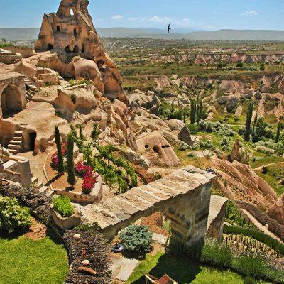 Cappadocia Cave Hotels Turkey