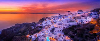 Be Here Now: Greek Isles