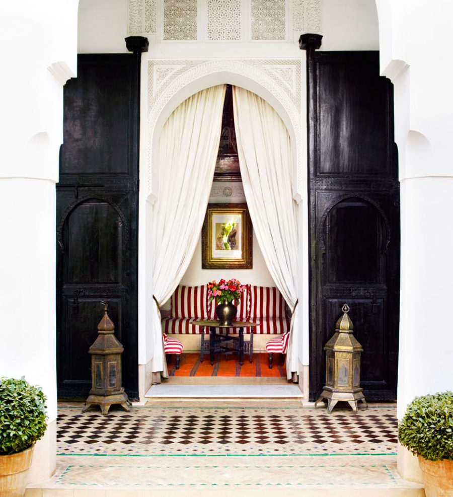 Marrakech Boutique Hotels