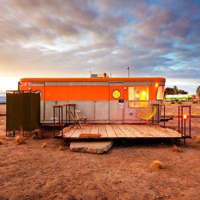 Marfa, Texas Boutique Hotels