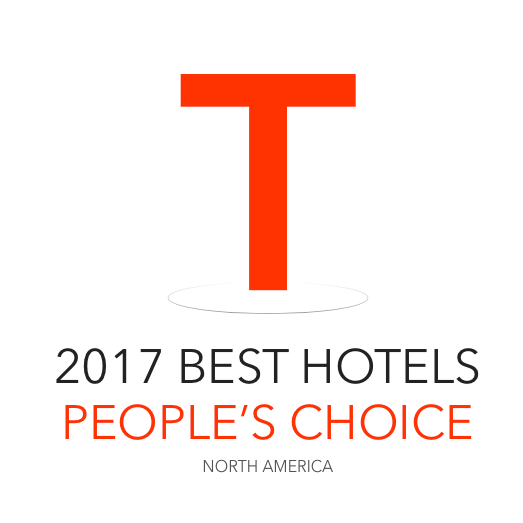 Featuredpeopleschoicena the agenda from tablet hotels for Tablet hotel deals