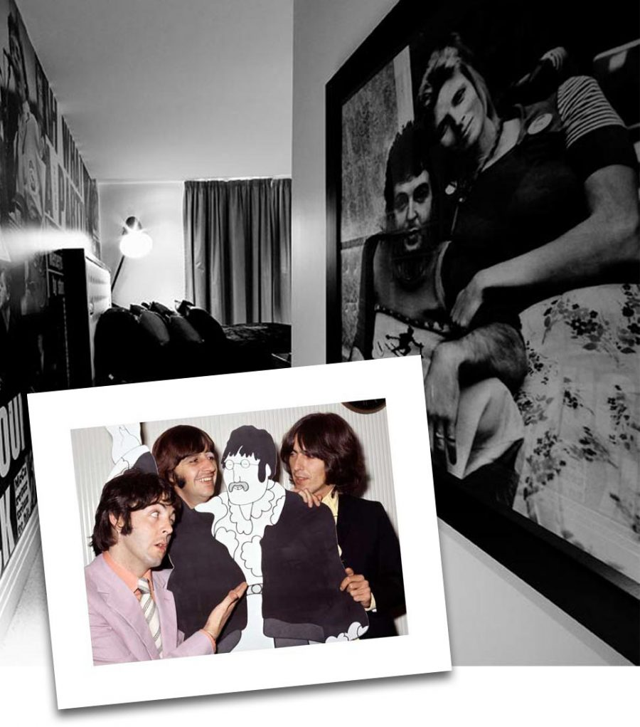Hard Days Night Hotel Liverpool - Themed Boutique Hotel