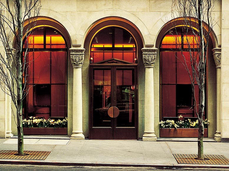 Ian Schrager Boutique Hotel History