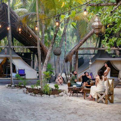 Nomade Tulum Tulum, Mexico