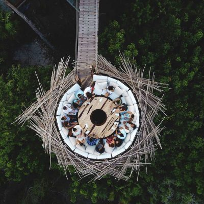 Azulik Resort Tulum, Mexico