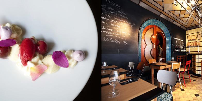 Restaurant La Buvette