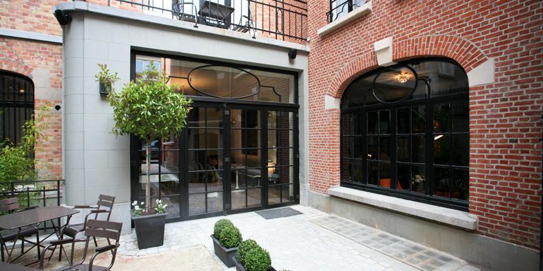Vintage Hôtel Brussels