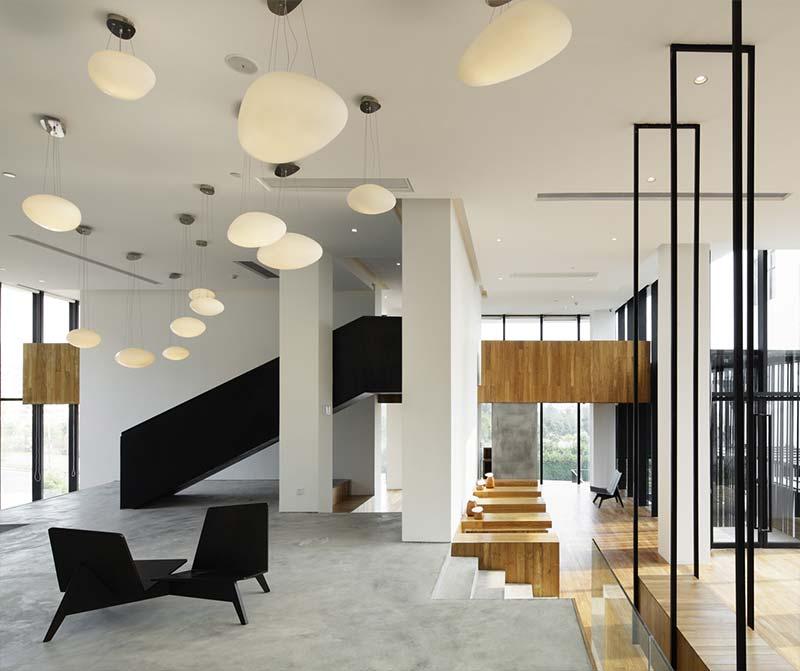 Shanghai hotels de charme