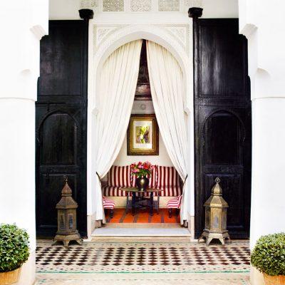 Maroc hotels de charme