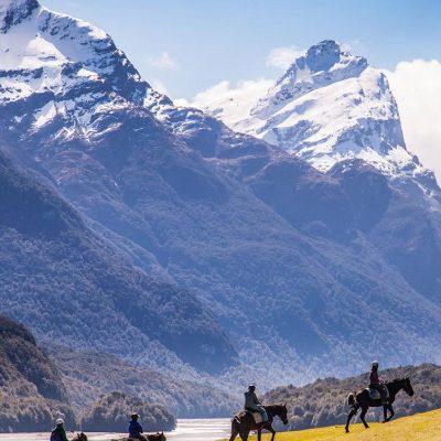 Nouvelle-Zélande Hotels de charme - Queensland