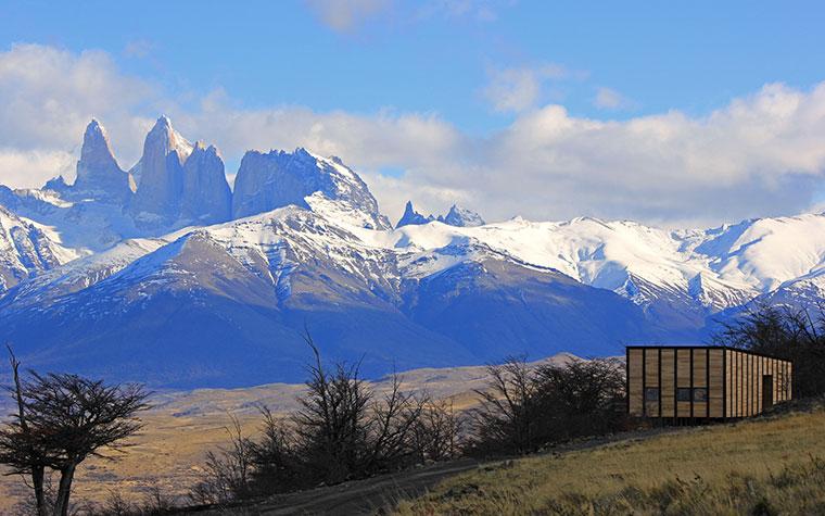 Awasi Patagonia Hotel de charme, Chile