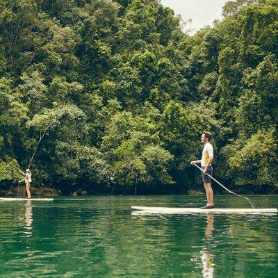 Dedon Island Resort - Philippines Hotel