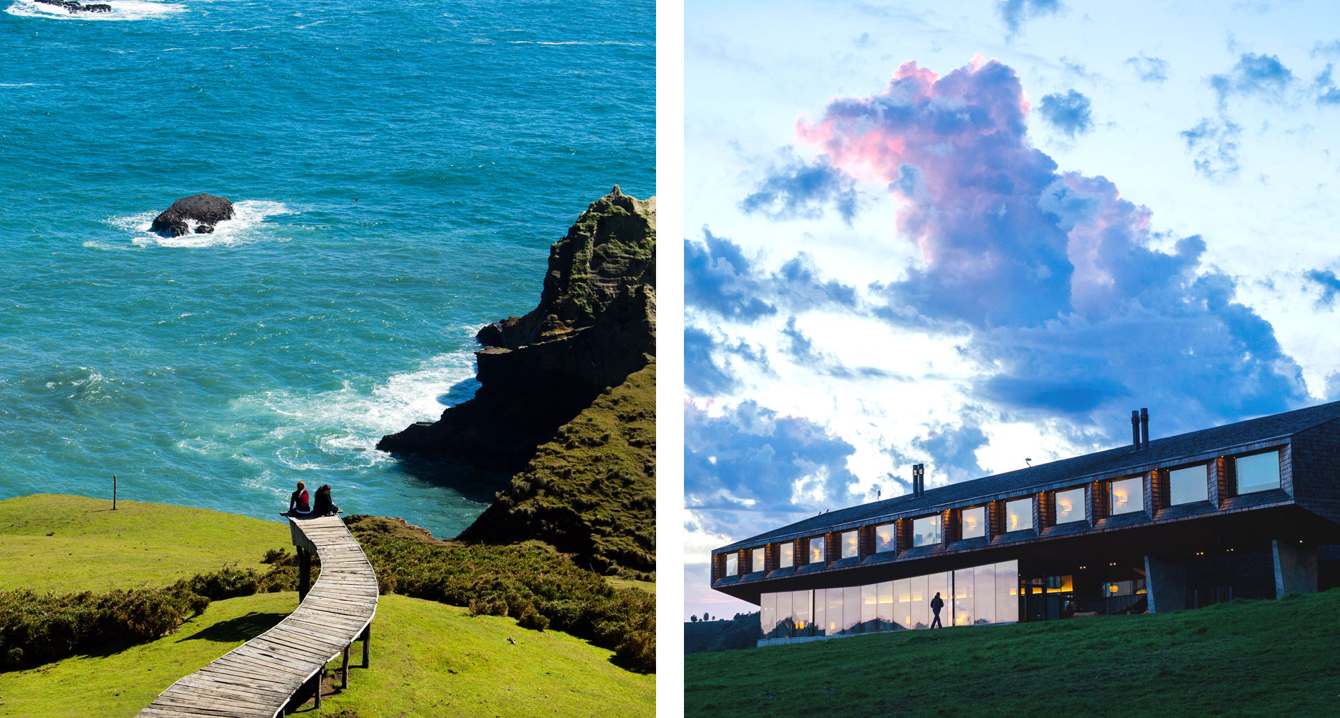 Tierra Chiloe - Boutique hotel in Patagonia