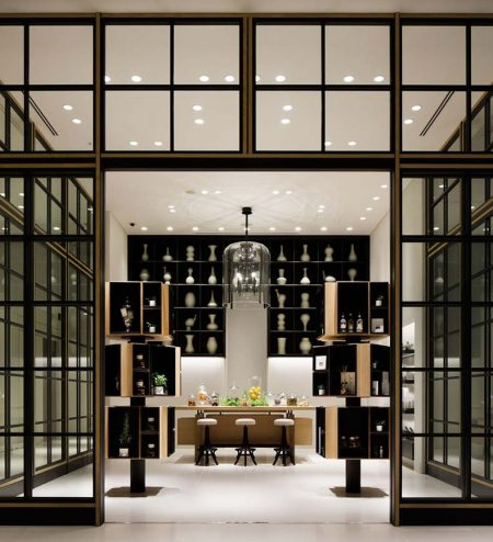 Andaz Tokyo - lusso boutique hotel