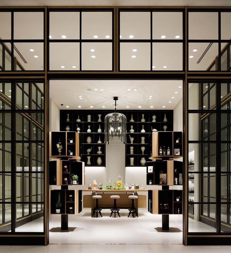 Andaz Tokyo - lusso boutique hotel