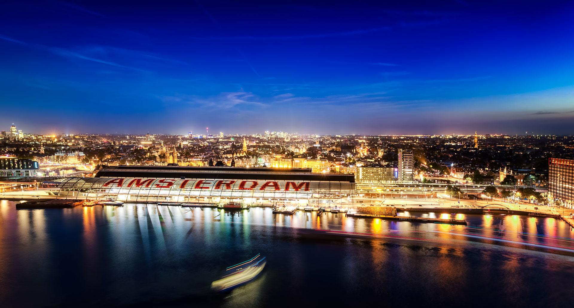 Amsterdam 1 Idee Di Viaggio Suggerimenti Da Tablet Hotels
