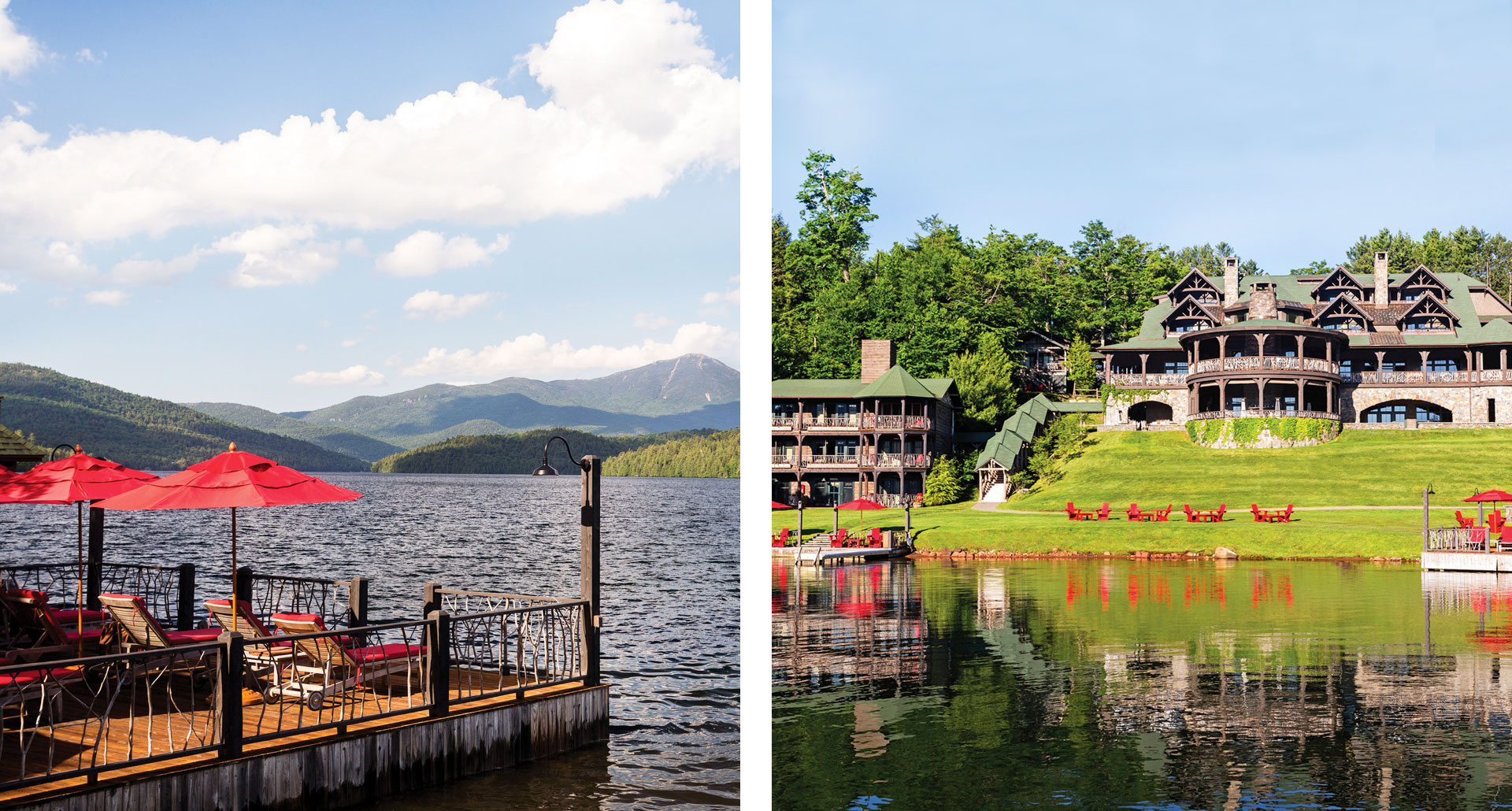 LAKE PLACID LODGE - boutique hotel in Lake Placid, New York