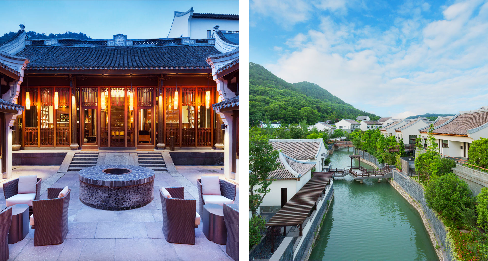 Park Hyatt Ningbo Resort and Spa - boutique hotel in Ningbo