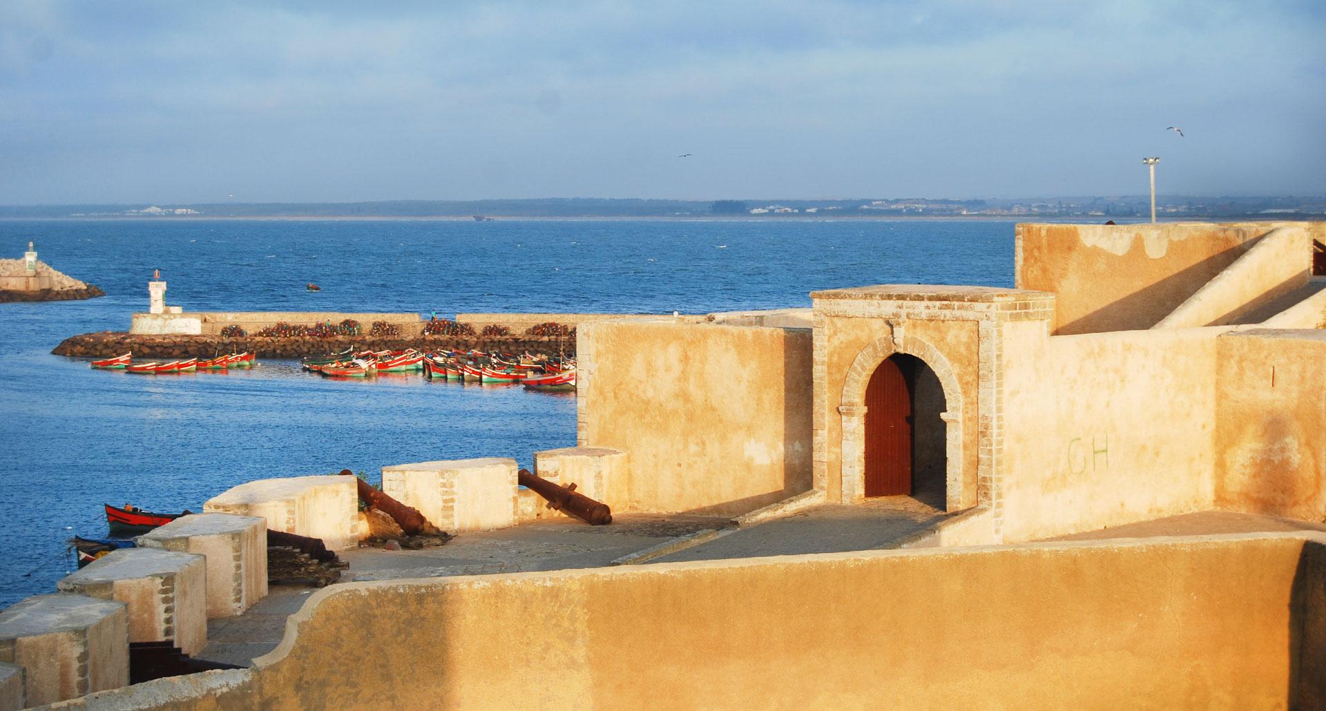 Coastal Morocco
