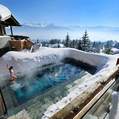 Gli hotel da sci che conoscono i nostri standard
