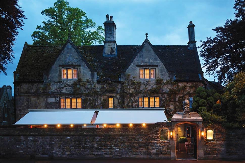 Old Parsonage Hotel オックスフォード